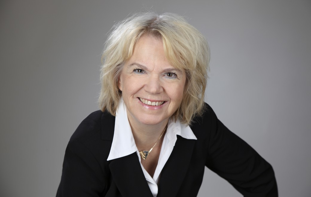 Birgit Soltau